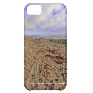 Caja de la playa iPhone5