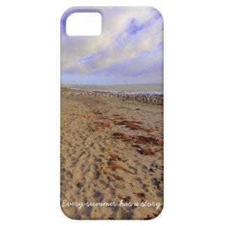 Caja de la playa iPhone5 iPhone 5 Case-Mate Cárcasa