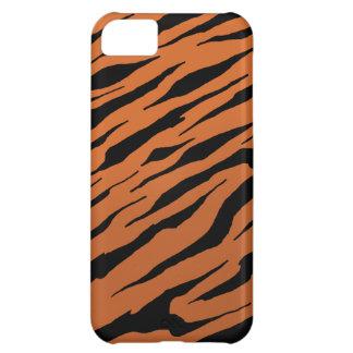 caja de la raya del tigre del iPhone 5