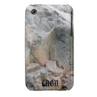 caja de la roca del río del iPhone 3GS iPhone 3 Cobertura