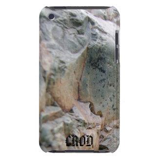 Caja de la roca del río del tacto del iPod iPod Touch Case-Mate Cárcasas