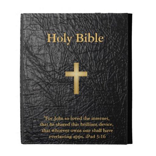 Caja de la Sagrada Biblia
