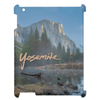 Caja de la tableta del EL Capitan Yosemite