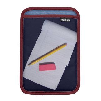 """Caja de la """"tableta práctica"""" fundas iPad mini"""