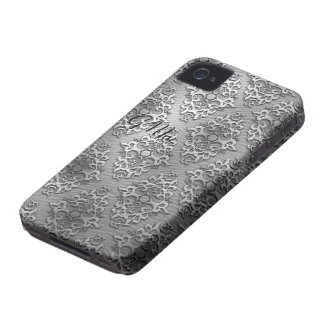 Caja de la tarjeta de crédito de la casamata de iPhone 4 Case-Mate carcasa