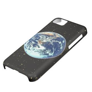 Caja de la tierra carcasa iPhone 5C