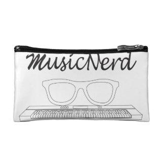 Caja de lápiz del empollón de la música: Teclado