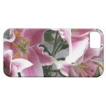 Caja de las flores de Iphone 5 iPhone 5 Case-Mate Funda
