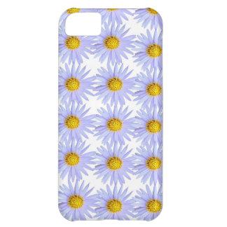 Caja de las flores de la margarita funda para iPhone 5C