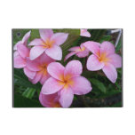 Caja de las flores del Plumeria de Hawaii iPad Mini Cobertura