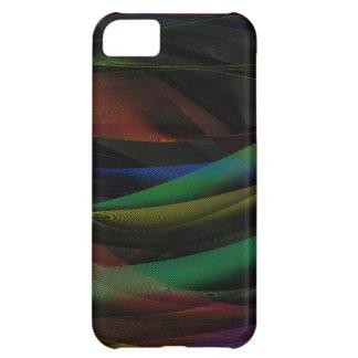 Caja de las salvapantallas funda para iPhone 5C