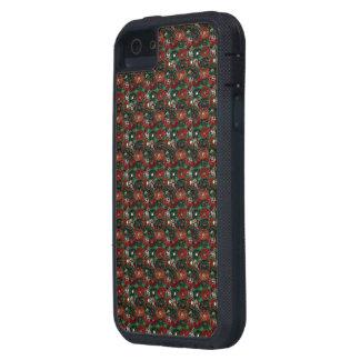caja de los botones iphone5 funda para iPhone SE/5/5s