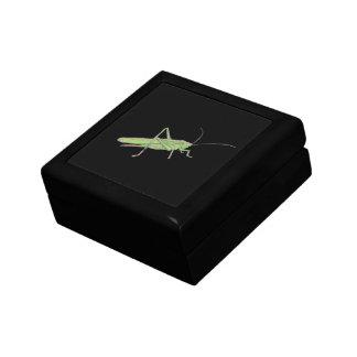 Caja de madera del recuerdo de la joyería del joyero cuadrado pequeño