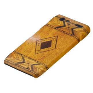 Caja de madera del teléfono del razr del droid del motorola droid RAZR funda