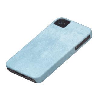 Caja de mármol azul del compañero del caso del iPh iPhone 4 Cobertura