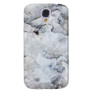 Caja de mármol de la mota de Vermont para el iPhon Funda Para Galaxy S4