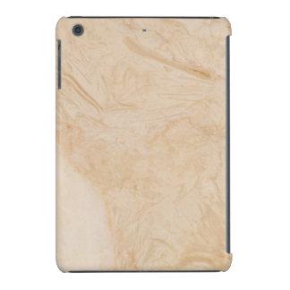 Caja de mármol del teléfono celular fundas de iPad mini
