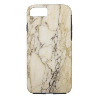 Caja de mármol del teléfono funda iPhone 7