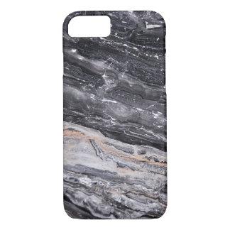 Caja de mármol gris blanca negra del iPhone 7 Funda iPhone 7