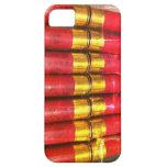Caja de munición iPhone 5 cárcasa