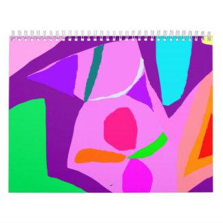 Caja de música de la comunicación de la cultura de calendarios