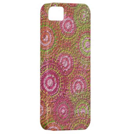 Caja de papel del teléfono móvil del efecto de iPhone 5 Case-Mate carcasas