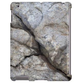 Caja de piedra del teléfono celular