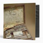 Caja de pinturas de John James Audubon