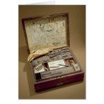 Caja de pinturas de John James Audubon Felicitaciones