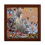 Caja de regalo de Buda