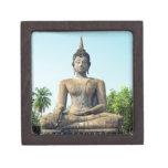 Caja de regalo de Buda Sukhothai Tailandia Cajas De Regalo De Calidad