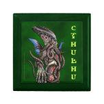 Caja de regalo de Cthulhu