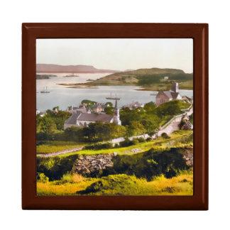 Caja de regalo de Donegal Irlanda del condado de