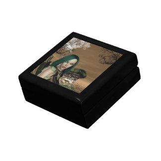 Caja de regalo de Elven Archer