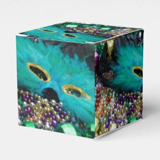 Caja de regalo de encargo festiva del favor de cajas para regalos