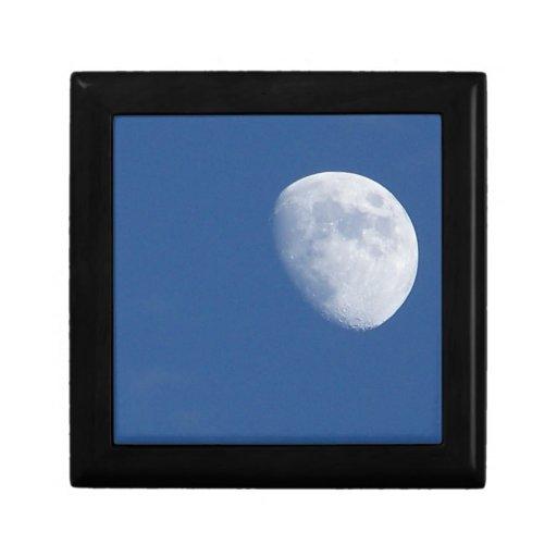 Caja de regalo de encargo - luna