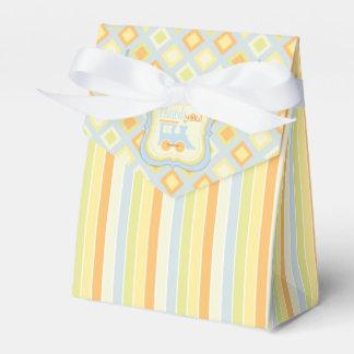 Caja de regalo de la fiesta de bienvenida al bebé cajas para regalos