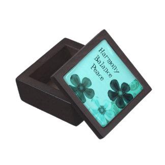 Caja de regalo de la paz de la balanza de la armon caja de regalo de calidad
