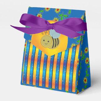 Caja de regalo de la sol de la abeja ocupada caja para regalos