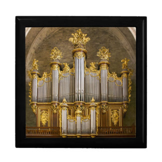 Caja de regalo de los tubos de órgano - Montpellie