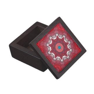 Caja de regalo de madera magnética caja de recuerdo de calidad