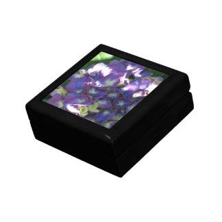 Caja de regalo del Hydrangea