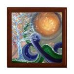 Caja de regalo del solsticio de invierno