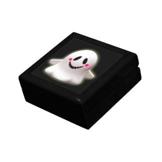 Caja de regalo divertida de Halloween del juguete