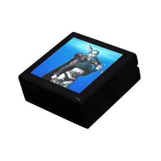 Caja de regalo gloriosa de Valkyrie