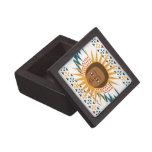 Caja de regalo llovida del cielo del recuerdo caja de regalo de calidad