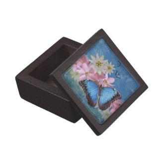 Caja de regalo mágica de Morpho Caja De Joyas De Calidad