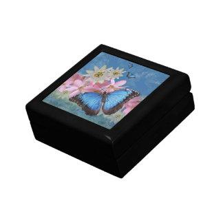 Caja de regalo mágica de Morpho