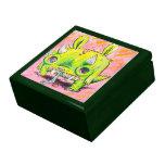 Caja de regalo subatómica del Fotón-Muncher