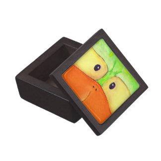 Caja de regalo superior chula cajas de regalo de calidad